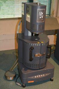AR2000 Rheometer- 3113 Gilman