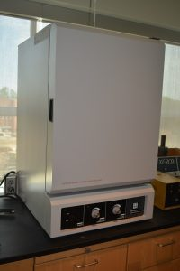 Convection Lab Oven- 3347 Hoover