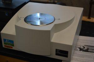Differential Scanning Calorimeter DSC 4000- 3364 Hoover