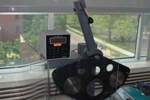 Pendulum Impact testing machine- 3364 Hoover-2