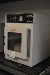 Squaroid Duo-Vac Vacuum Oven- 3362 Hoover