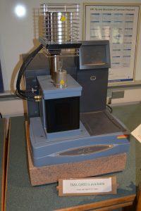 Thermomechanical Analyzer Q400- 3113 Gilman