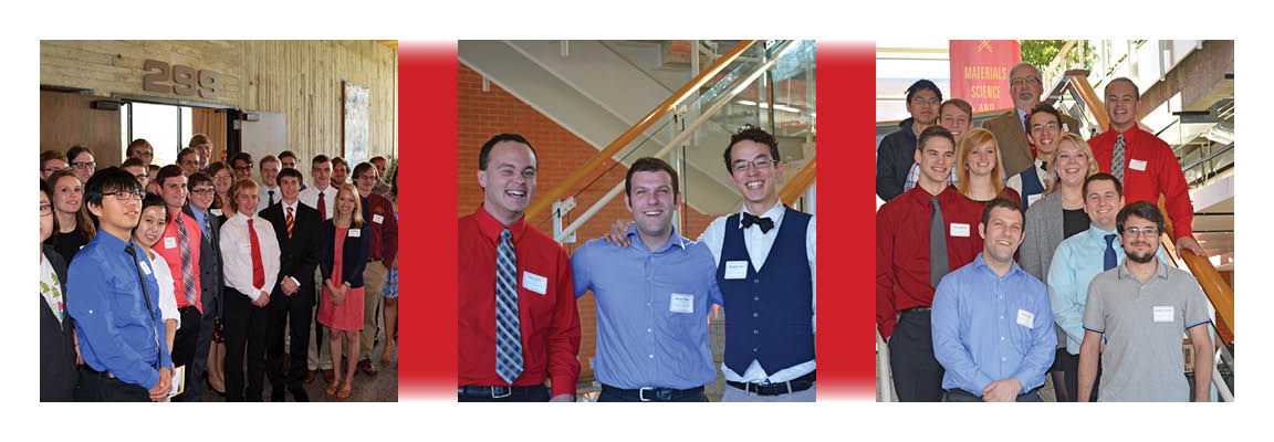 Alumni landing page photo
