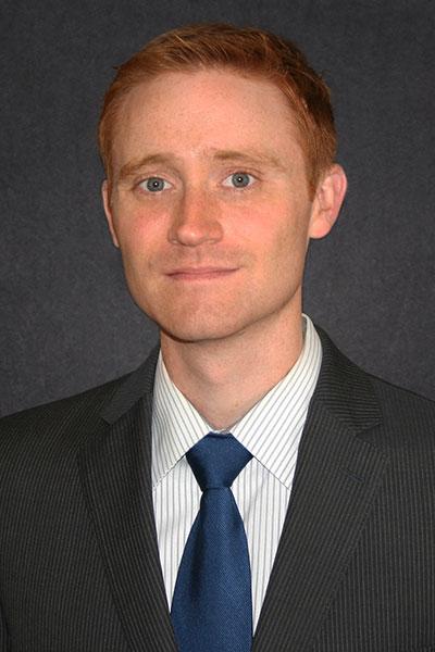 Faculty Research Highlight Featuring Michael Bartlett • Materials