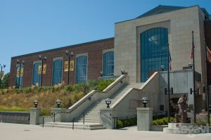 Iowa State University Alumni Center