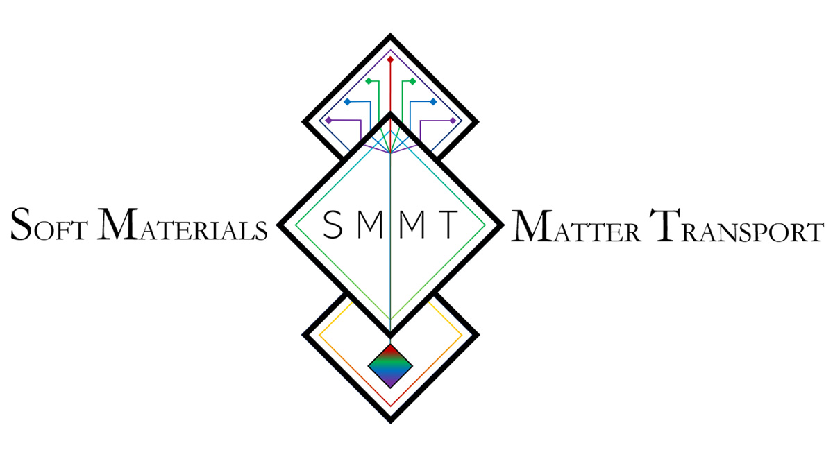Home • Soft Materials and Matter Transport Research Group