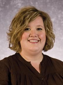 Andrea Klocke, MSE Academic Adviser